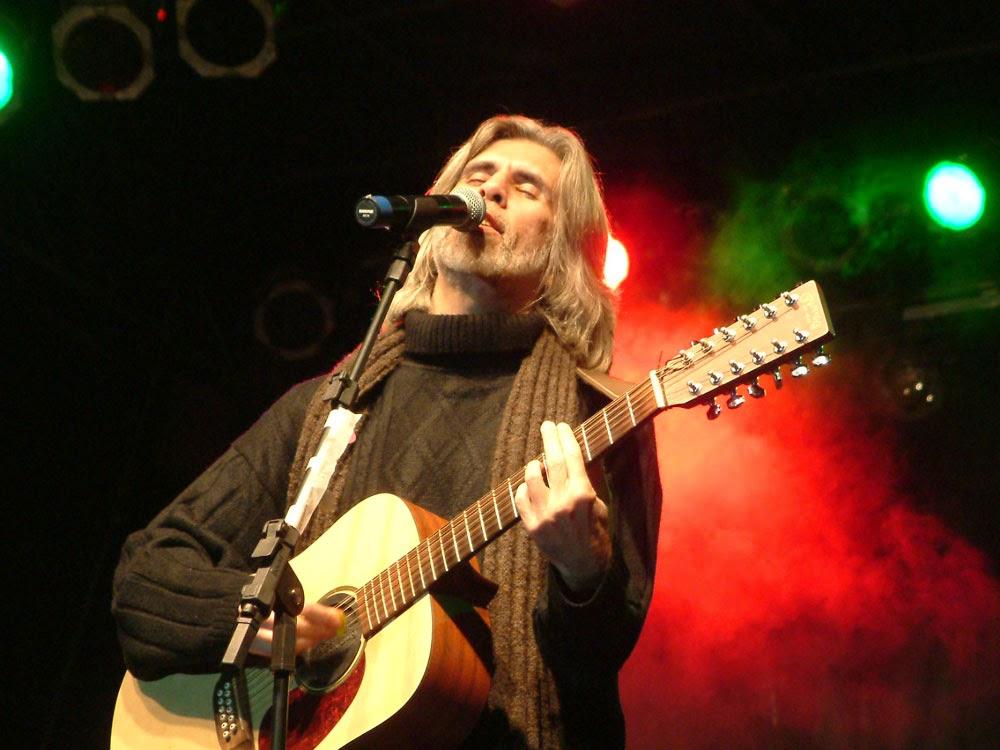 Oswaldo Montenegro Cantando - Show