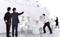 Seja organizado e construa um bom trabalho.