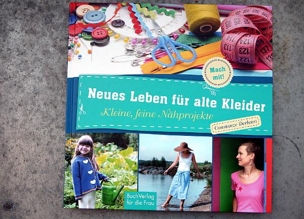 Nahtzugabe Nähen Und Diy In Berlin Neues Leben Für Alte Kleider