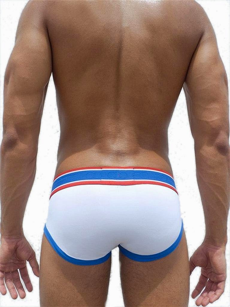 2Eros Jock Series Brief Back Gayrado