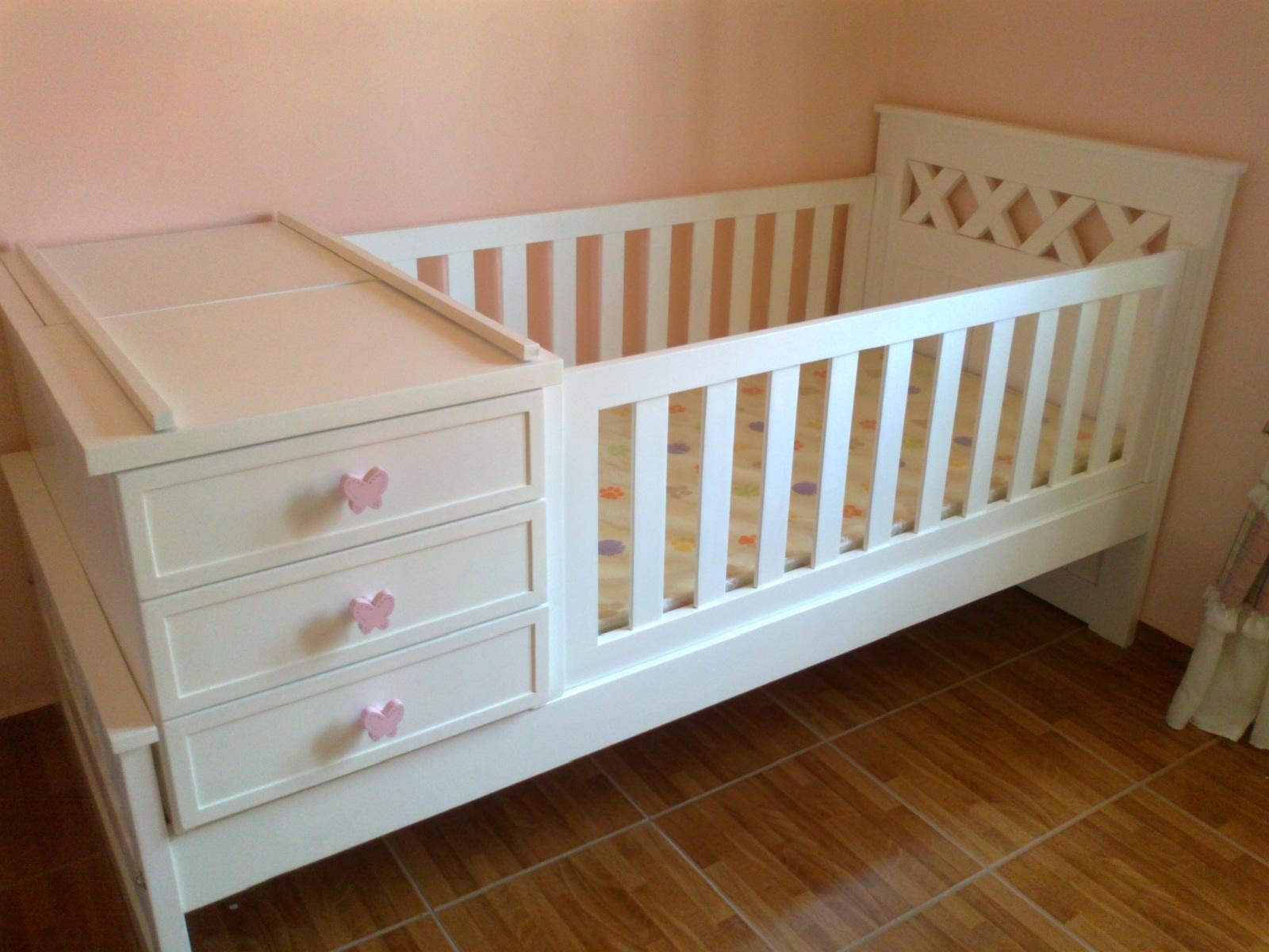 arrorr muebles infantiles cunas cl sicas y cunas funcionales
