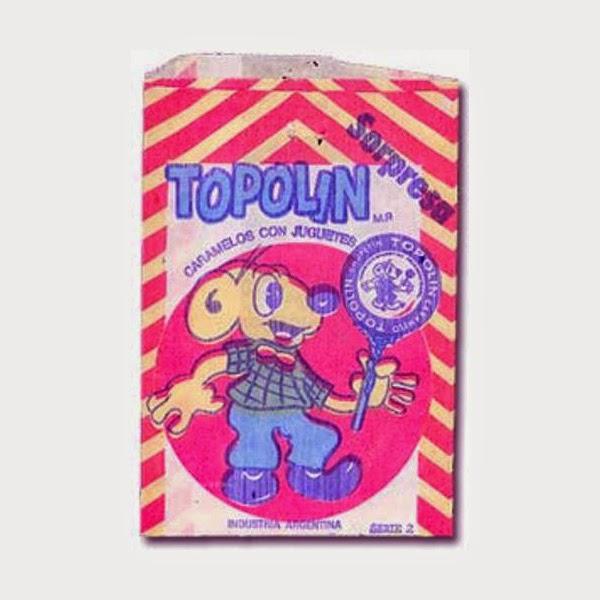 Topolin