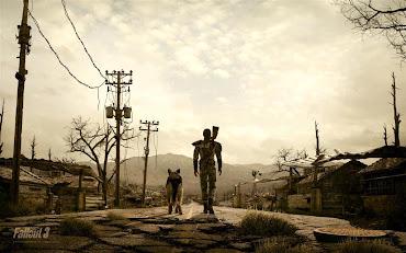#12 Fallout Wallpaper