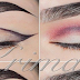 Golden Rose Shimmery Makeup Tutorial
