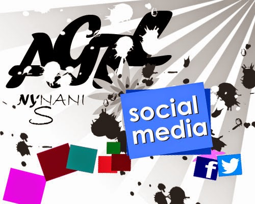 sosial media, agtl ny nani s, restoran ayam goreng tulang lunak jakarta