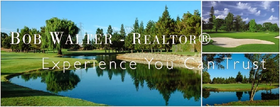 Bob Walter on Elk Grove Real Estate
