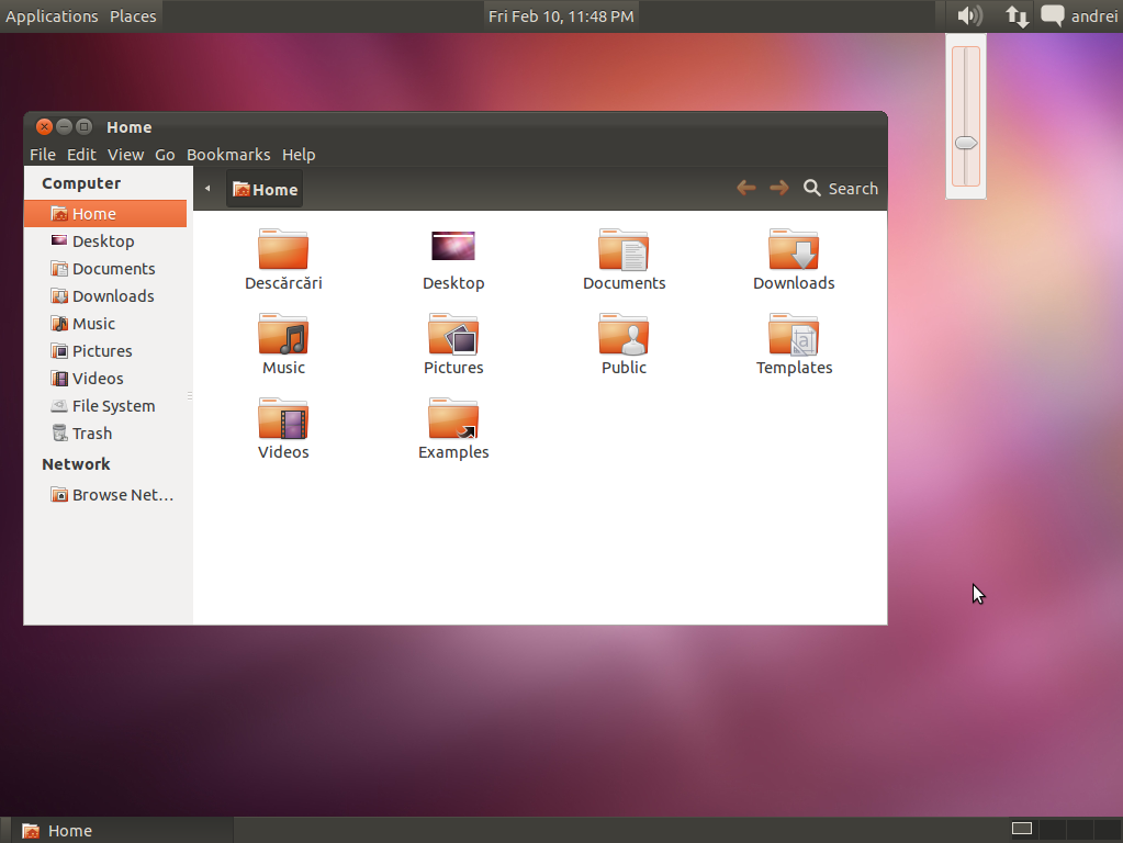 Openbsd Desktop Environment The Desktop Environment