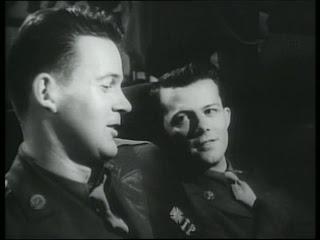 Imagen 1 - Tres días de amor y fe | 1943 | Stage Door Canteen