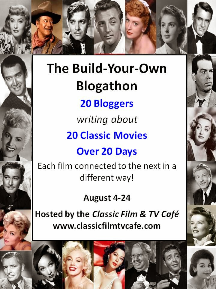 Our Most Recent Blogathon