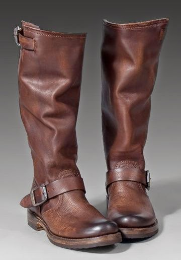 Winter Long Boots Collection 2017 for Men
