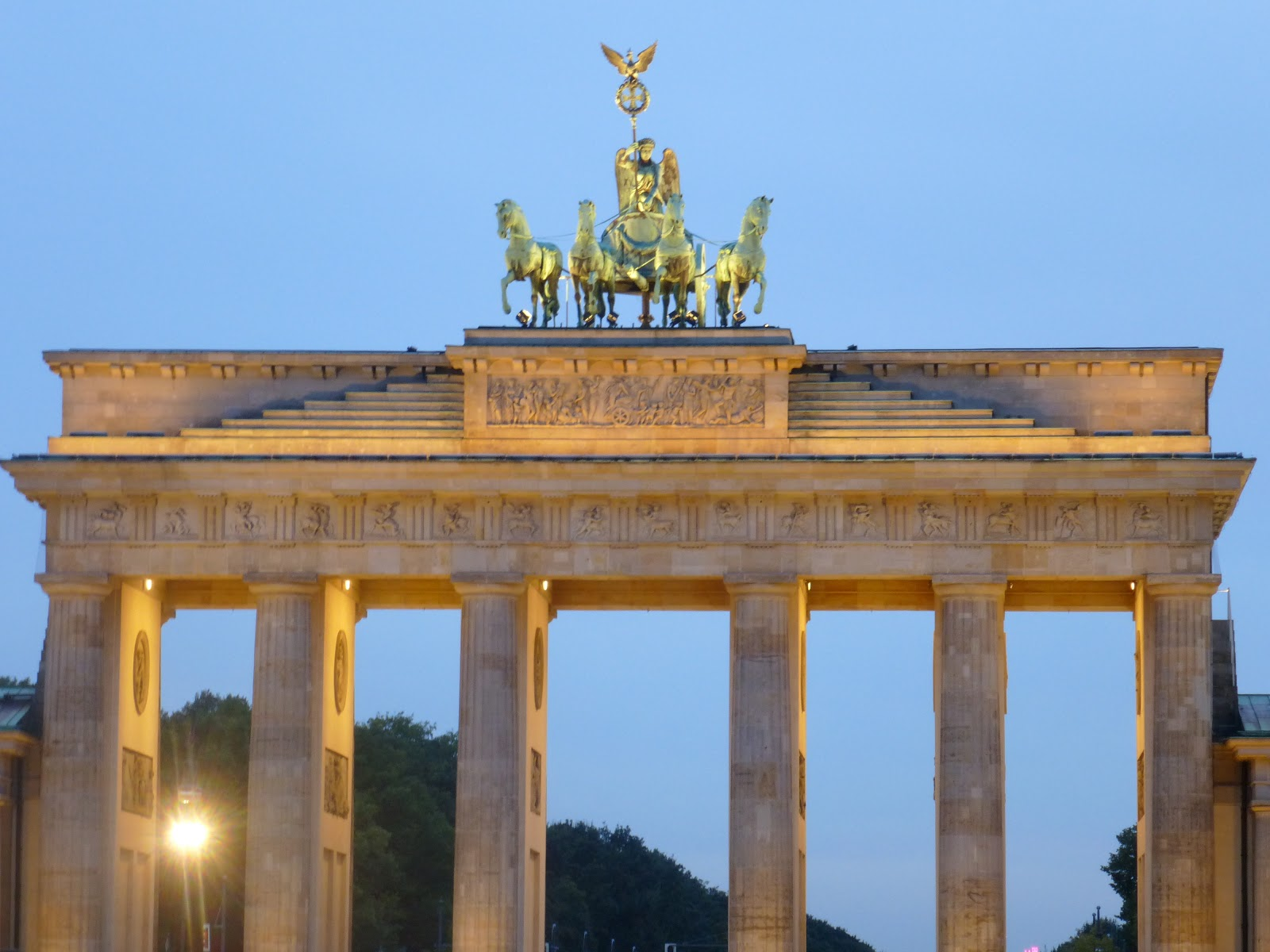 Germany and its culture part 2 Cities to be seen