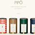 PIPÓ: Pipoca Premium