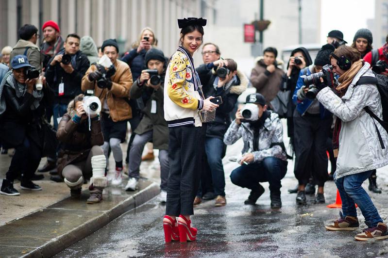 circo de la moda