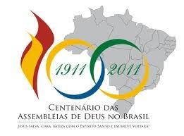 Assembléia de Deus Belém 100 anos