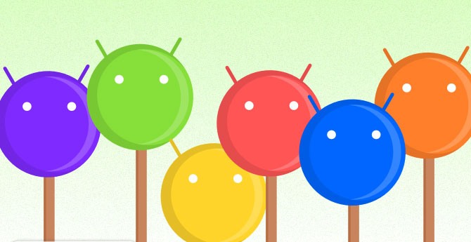 Google officially announces Android 5.0 Lollipop