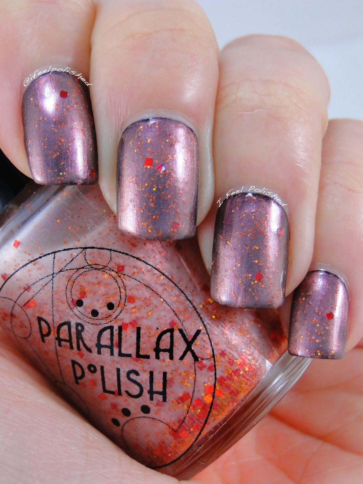 Parallax Polish Helium