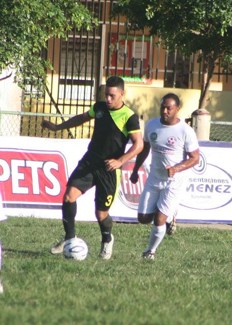Boucicout y Martínez conducen a Deportistas y Pueblo Arriba alcancen victorias Fútbol de AFE