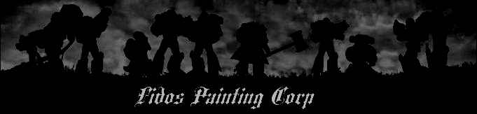 Fidos Painting Corp