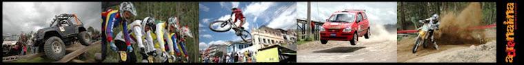 Adrenalina - Deportes Extremos