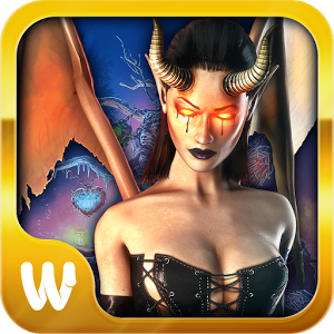 Download Sacra Terra: Kiss of Death Apk + Data