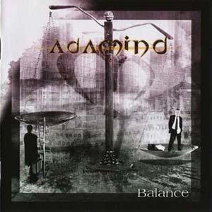 Adamind - Balance (2007)