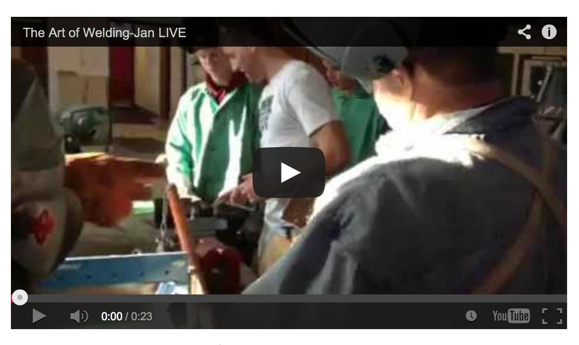 JAN LIVE VIDEOS