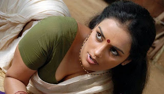 Movies Tharam Tamil Movie Desi Aunty Boobs Actress Swetha Mennon Hot