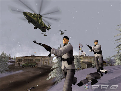 Delta Force game download2