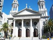 Cathedral Basilica de St Joseph