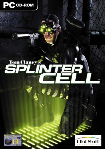 Tom Clancy S Splinter Cell Www Tombraiderforums Com