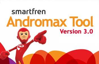 Download Andromax Tool Versi 3.0 | www.blankonON-ku.com