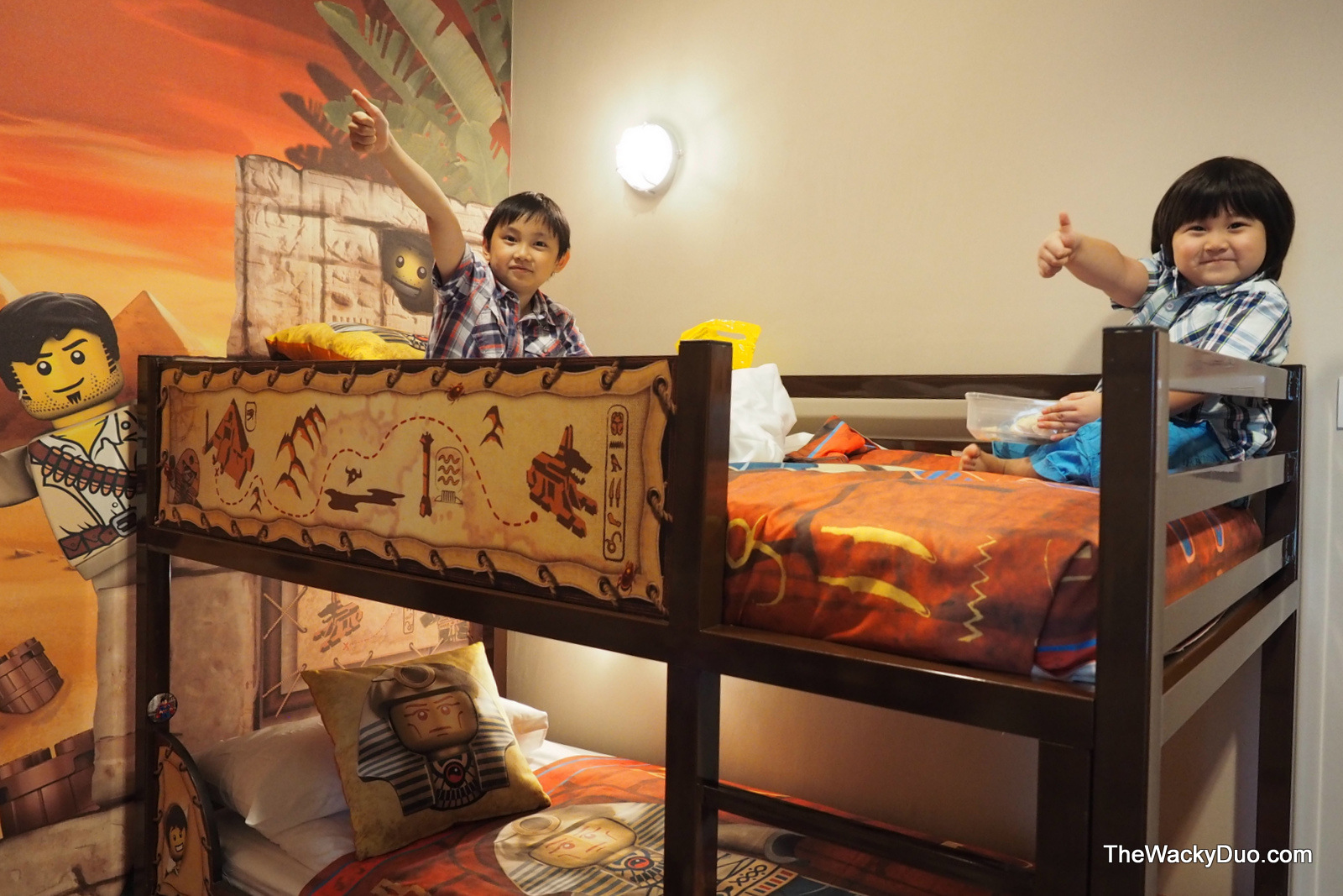 The complete legoland hotel malaysia guide the wacky duo singapore