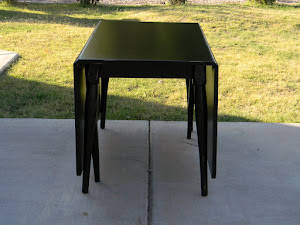 Vintage Dining Table  *SOLD*