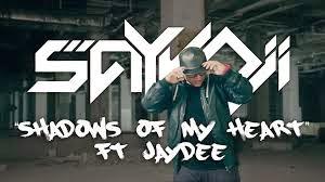 Saykoji shadow of my heart feat jay dee