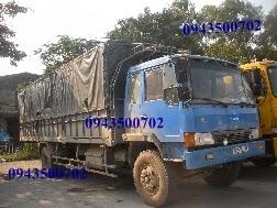 cho thuê xe tải 15 tấn giá rẻ
