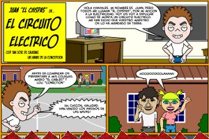 PEQUEÑO TALLER DE CÓMIC