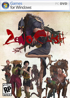 Baixar Zeno Clash 2 Torrent PC