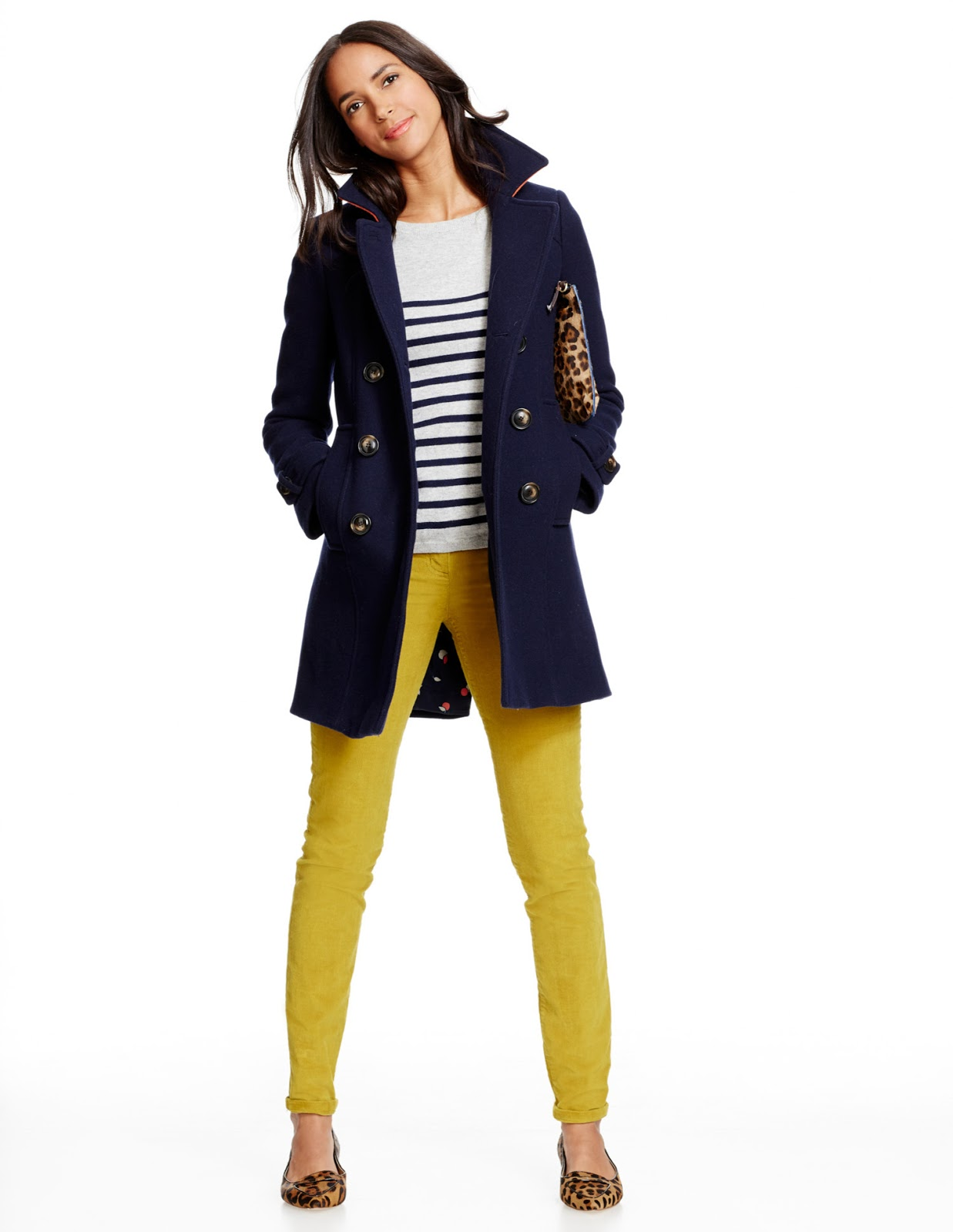 Boden Fall London Collection