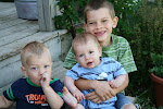 My Favorite Grandsons