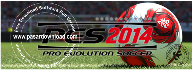 Free Download PESEdit 2014 patch 4.3 - Update Terbaru PES 2014