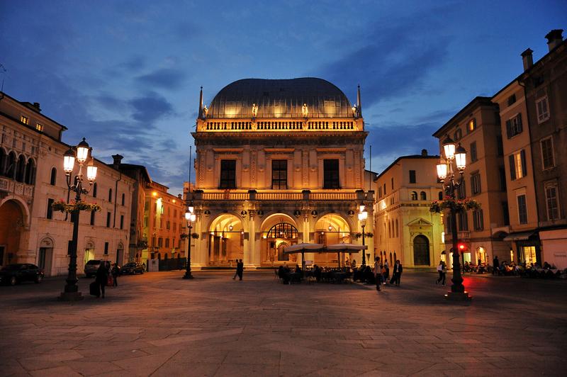 Hotel La Loggia Firenze