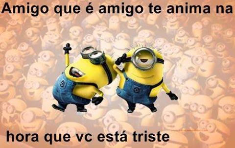 Frases Dos Minions Para O Whatsapp Fotos Para Facebook