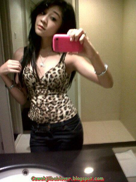 Model+Berjilbab+(37) Cewek Alim Cantik, Foto Model Berhijab, Eh Ternyata Bispak??