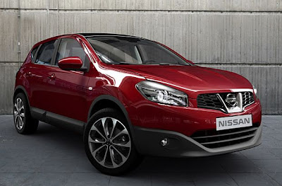 2014 Nissan Qashqai Review And Release Date