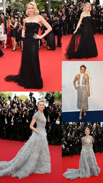 Cannes 2015: Naomi Watts Best Dressed in Cannes