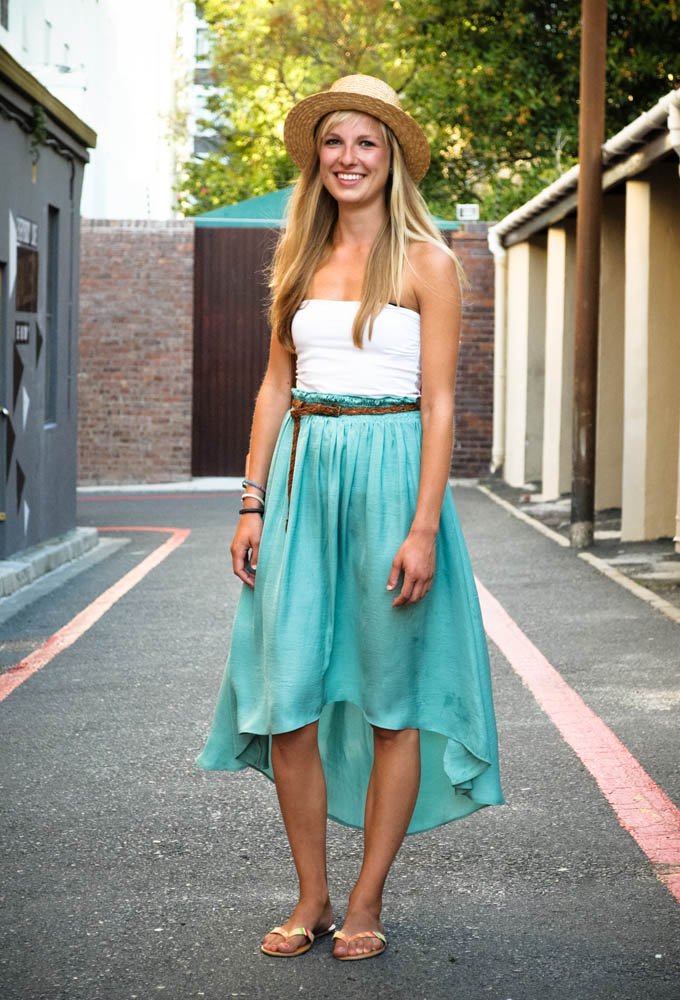 Cinder Skylark South African Street Style Fashion Friday 12 October Cape Town
