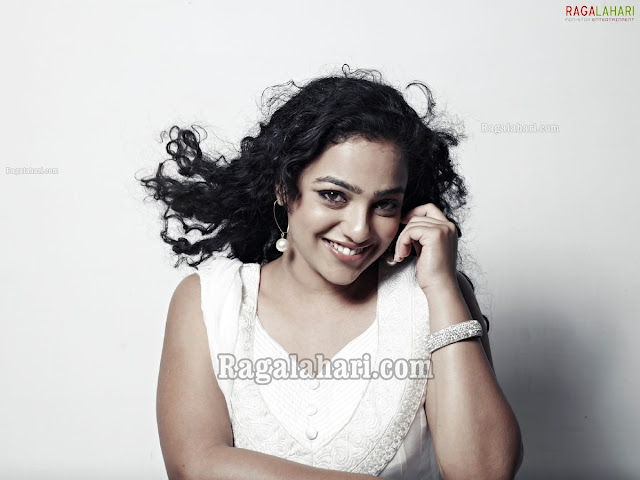 nithya menon hot in 180 movie