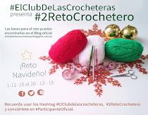 #2 RETO CROCHETERO