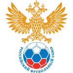 National Footbal Team Logo Russia PNG