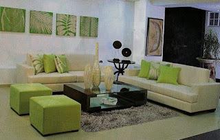 Muebles modernos para sala 2013 for Muebles de sala medellin
